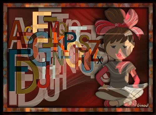 La petite Lectrice