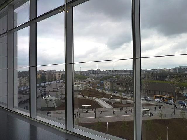 Centre Pompidou-Metz 14 Marc de Metz 2012