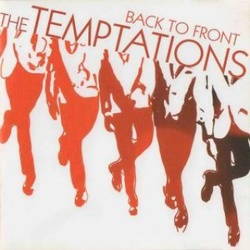 The Temptations - Back To Front - Complete CD