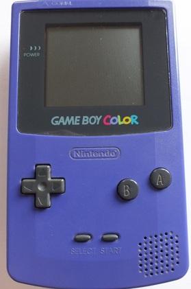 Game Boy Color 10/10