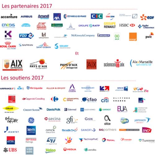 Les économistes à Aix-en-Provence