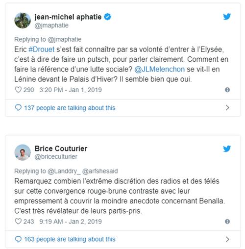Nouvelles atteintes à l'Etat de droit en France, Macron en marche vers l'illibéralisme