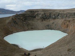 Cratère Viti
