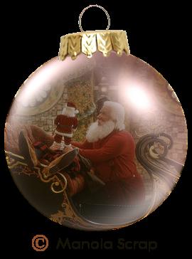 Boules de Noel 5