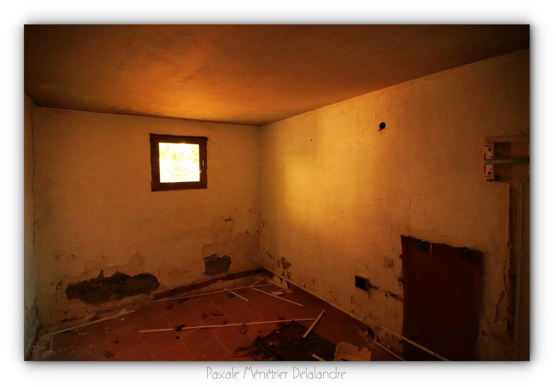 Urbex en Cévennes, Gard (1/4) - Le logement privé