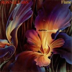 Ronnie Laws - Flame - Complete LP