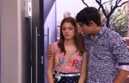 "Leon:""Voy por ti"" (Violetta)"