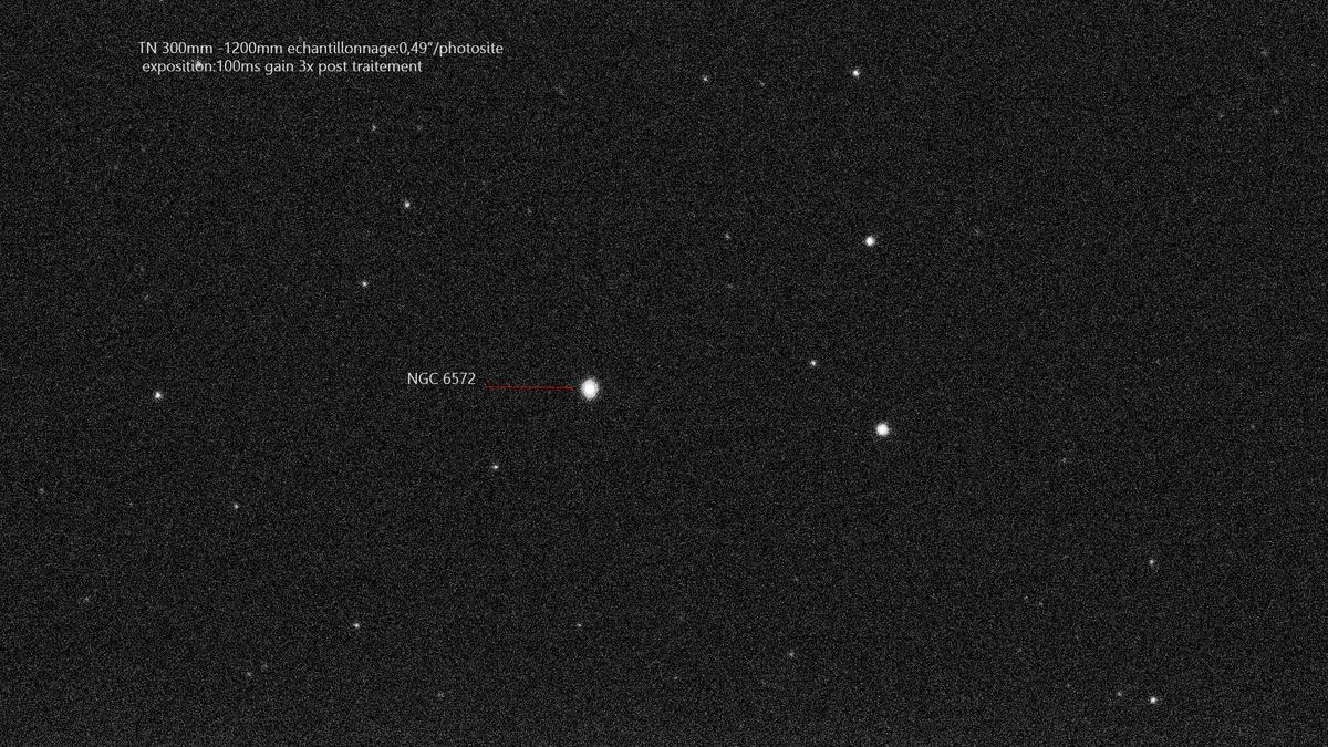 NGC 6572