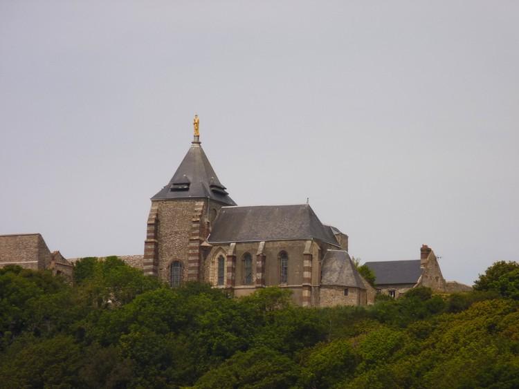 Notre-Dame-du-Salut