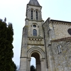 Eglise St Cernin d'Artigues