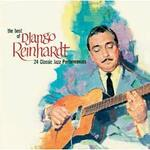 Hommage à Django (impro)