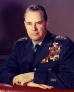 Hoyt Vandenberg - general