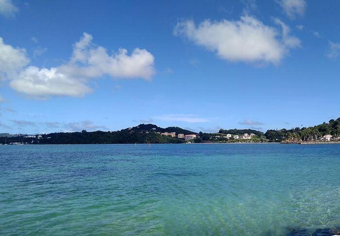 La Trinité Martinique