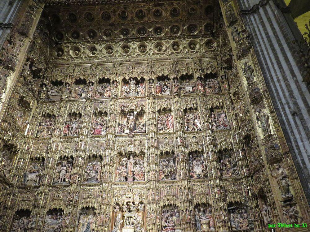 Seville en Andalousie -2