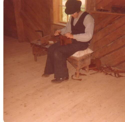 Visite au Village Historique Acadien ( deuxième partie )