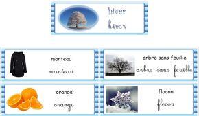 Français hiver