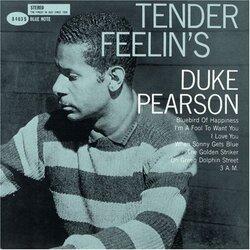 Jazz : Duke Pearson