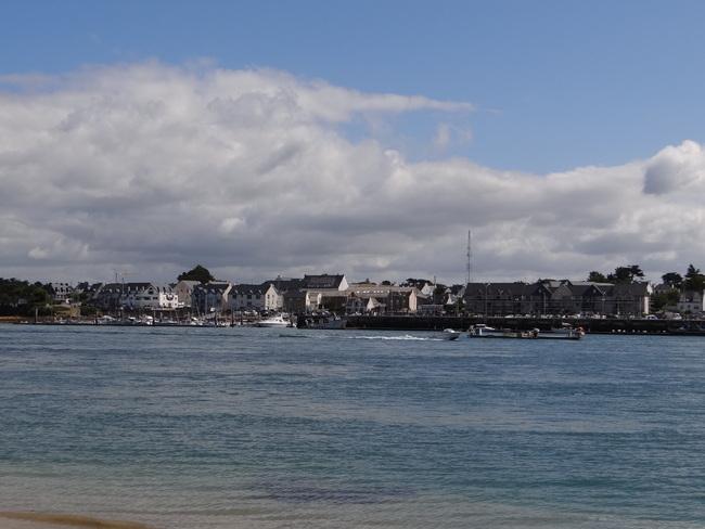 Etel - Morbihan