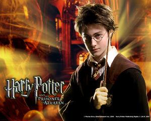 Harry Potter notre héros