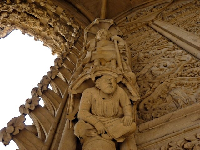 Cathédrale de Metz juin 2010 -36