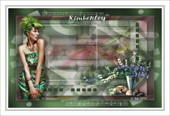 "Versions "" Kimberley """