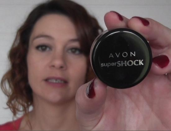 Liner Avon SuperShock