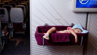 Bébé voyage : Le sommeil de bébé en vacances