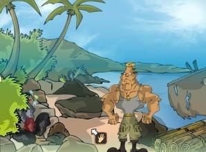 Treasure of big totem 6