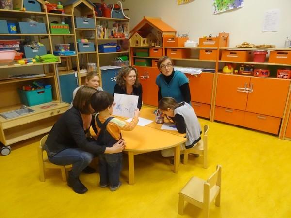 """""""L'Ile aux enfants"""", la Micro-Crèche de Recey sur Ource a ouvert ses portes !"""