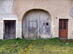 à Recologne lès Rioz