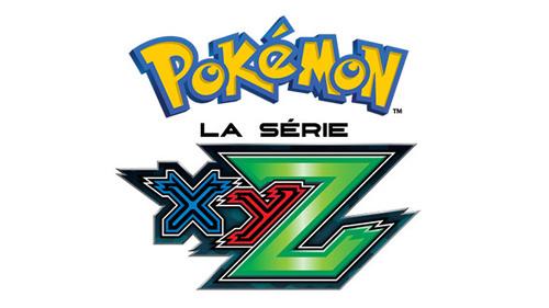 Pokémon : XY&Z