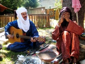 Passerell'Afrika : Concert le samedi 10 août