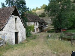 Le moulin de Murel