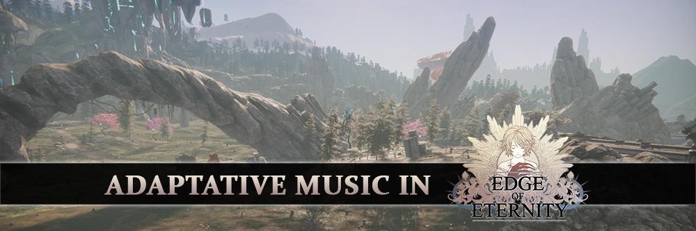 NEWS : Edge of Eternity, la musique