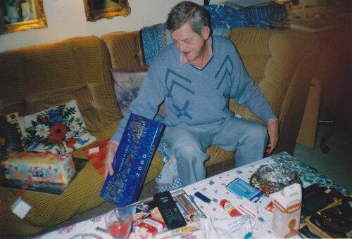 Noël au fil des ans