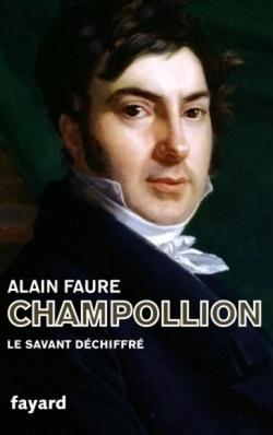 Champollion  -  Alain Faure