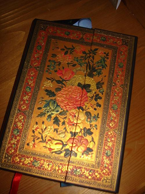 Seeds of Love : un carnet pour Patou la Débutante