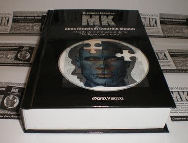 Sommaire du livre MK