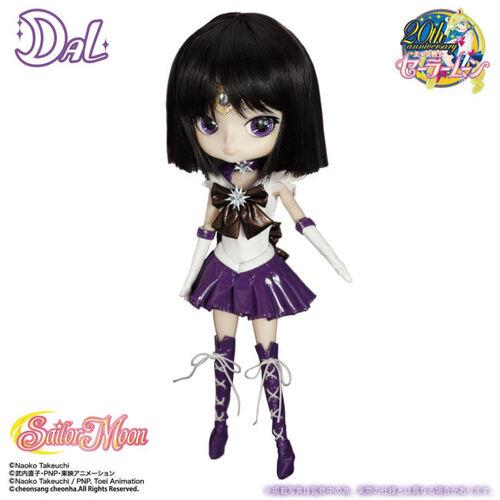 Octobre : Dal Sailor Saturn