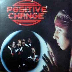 Positive Change - Same - Complete LP