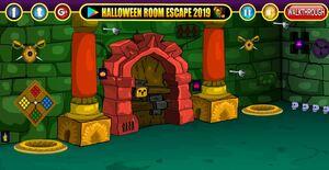 Jouer à Door challenge escape 3