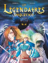 Les légendaires - Origines 1. Danaël