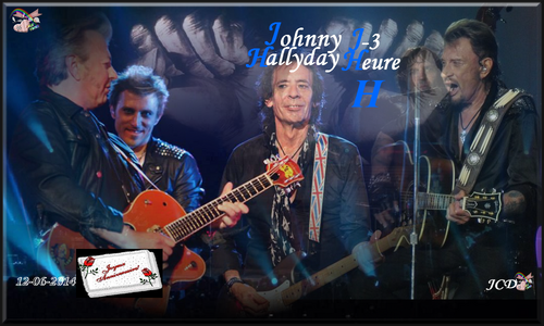 JOHNNY JUIN 2014
