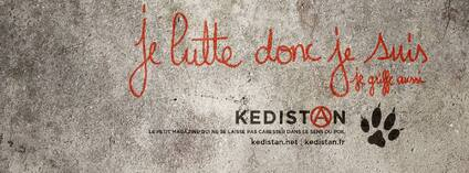 Kedistan - Le web magazine original et libertaire