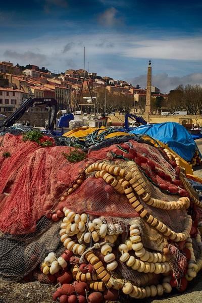 2016.03.31 Collioure, Port Vendres (Pyrénées-Orientales) 2