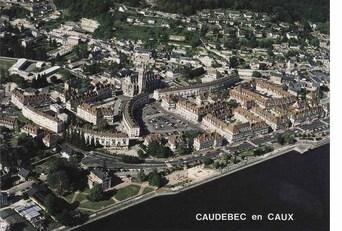 LES REMPARTS DE CAUDEBEC