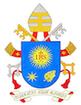 SIGLE Armoiries pape François