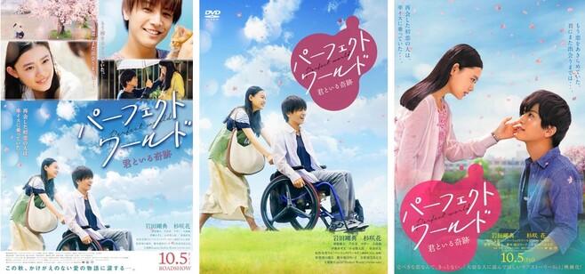 Mon avis sur Perfect World (film japonais)