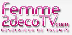 Femme2decoTV
