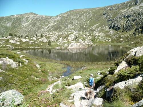 Bassin lacustre de Bassiès (Vicdessos) - 09